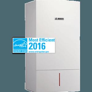 Bosch Gas Boilers