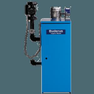 Buderus GC144 boiler